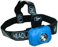 TLHL-0613 Hiking Headlamp