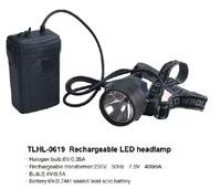 TLHL-0619  Hiking Headlamp