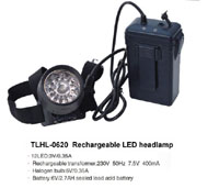TLHL-0620  Hiking Headlamp