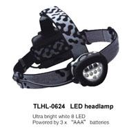 TLHL-0624  Hiking Headlamp
