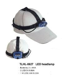 TLHL-0627  Hiking Headlamp