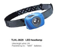 TLHL-0628  Hiking Headlamp