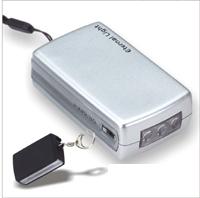 TLDL-0610 Dynamo Flashlight
