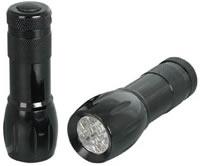 TLFL-0602   Multi-LED Flashlight