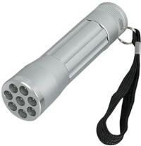 TLFL-0606  Multi-LED Flashlight