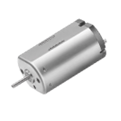 micro-dc motor