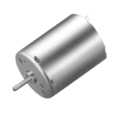 dc motor supplier