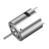 Micro DC motor