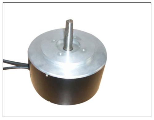Adjuster Motor