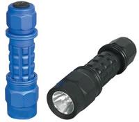 TLHFL-0607    1W/3WLED Flashlight