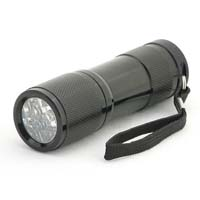 TLHFL-0620 1W/3WLED Flashlight
