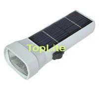 TLSF-0601 Solar Flashlight