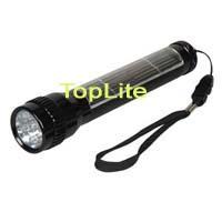 TLSF-0602  Solar Flashlight