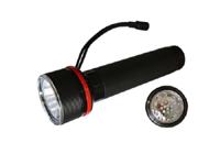 TLDT-0603   Diving Flashlight