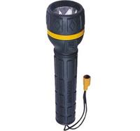 TLRFL-0601 Rubber Flashlight