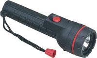 TLRFL-0604  Rubber Flashlight