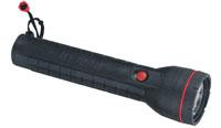 TLRFL-0605  Rubber Flashlight