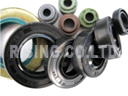 motorcycle oil seal