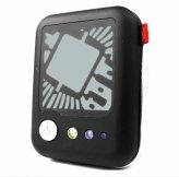 Tiny GPS Tracker Keeps Tabs