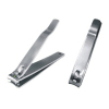 stainless steel nail clipper