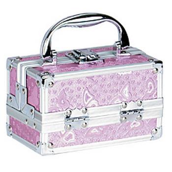 aluminum case pink