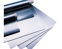 Expanded Graphite Sheet & Roll