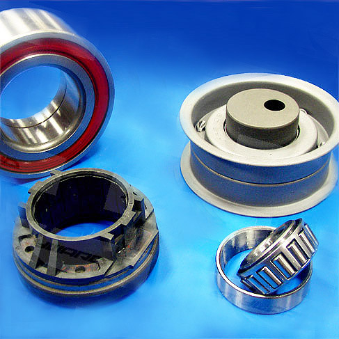 BEARING&TENSIONER