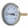 Bimetallic Thermometer, Bimetal Thermometer, Thermometer