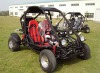 260cc Go-kart with Water-cooled Engine and 82kph Max Speed