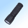 1w/3w/5w high power led flashlight