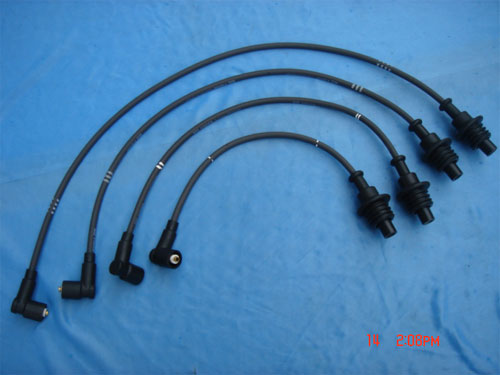 Spark plug wire/ignition cable