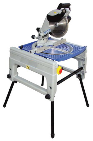 Table & Miter Saw