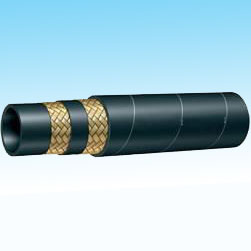 Sae100r2at industrial hose Made In China