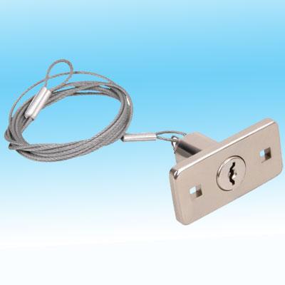 Lock assemblys