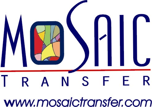 Mosaic Transfer