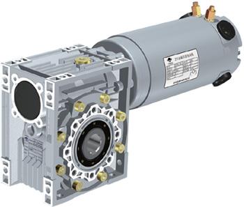 worm gear motors