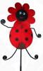 Ladybug Windmill