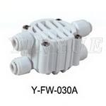 four way valve