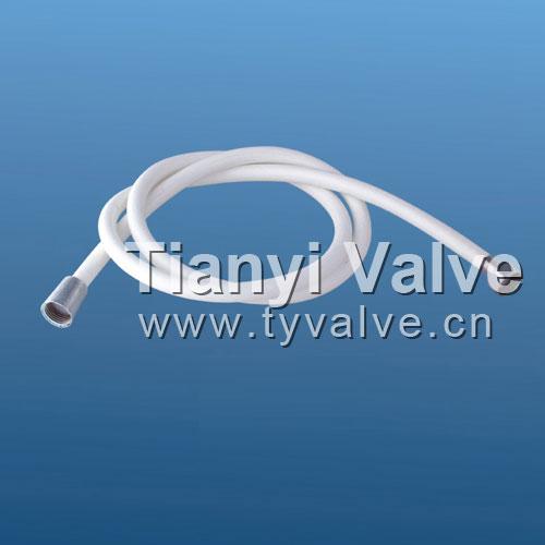 PVC Shower Pipe