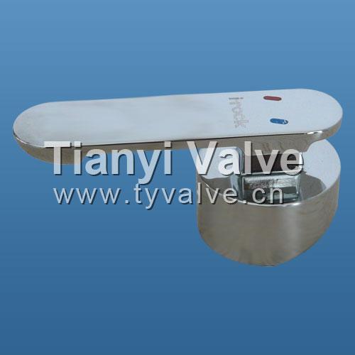 zinc Faucet Handle