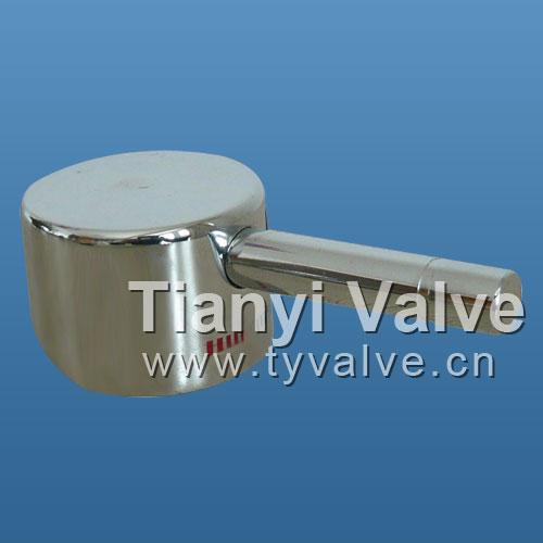 kitchen faucet handle
