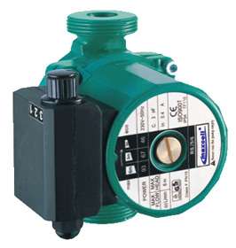 circular pumps