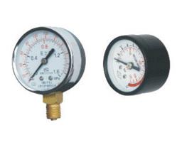 Pump Parts-Pressure Gauges