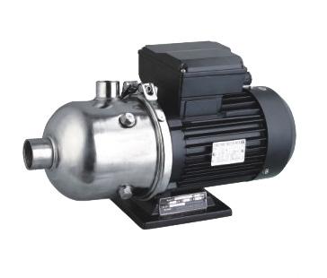 Light Horizontal Multistage Contrifugal Pump