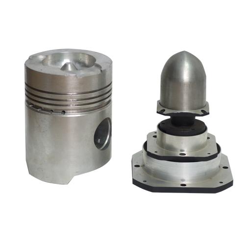 Aluminum Saucepans