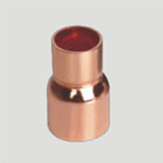 Endfeed Copper Fitting