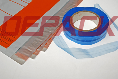 Central Bag Sealing Tape