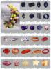 acrylic jewelry accessories