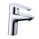 Handle Basin Mixer