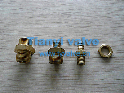 A/C Pipe Fitting